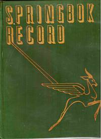image of SPRINGBOK RECORD