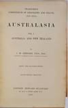 View Image 2 of 6 for AUSTRALASIA. Stanford's Compendium of Geography and Travel. Australia and New Zealand. Malaysia and ... Inventory #018278