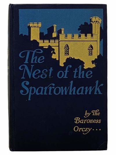 New York: Frederick A. Stokes Company, 1909. First American Edition. Hard Cover. Near Fine/No Jacket...