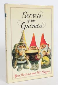 image of Secrets of The Gnomes