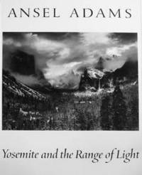 Yosemite and the Range of Light by  Ansel Adams - from Alan Wofsy Fine Arts and Biblio.com