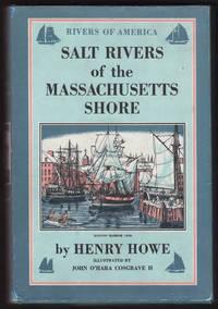 Salt Rivers of the Massachusetts Shore.