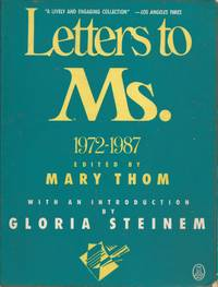 image of Letters to Ms., 1972-1987
