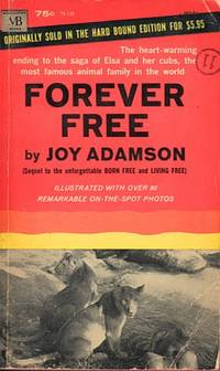 image of Forever Free
