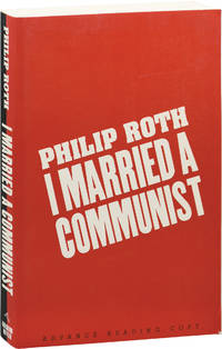 image of I Married a Communist (Advance Reading Copy)