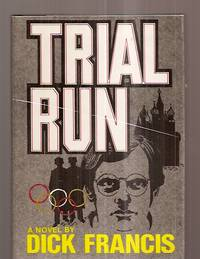 image of Trial Run a Novel