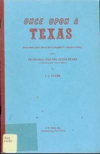 image of Once upon a Texas