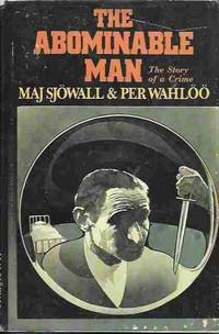 image of The Abominable Man (A Martin Beck Police Mystery #7)