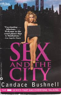image of Sex and the City