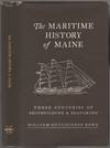 The Maritime History Of Maine