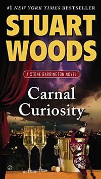 Carnal Curiosity: 29 Stone Barrington Novel
