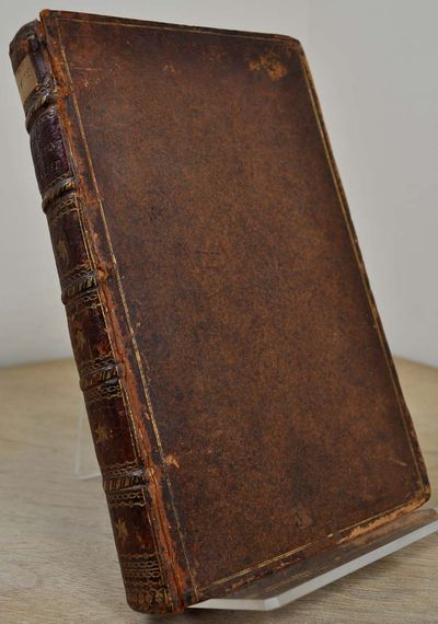 London: C. Davis and L. Davis, 1753. Book. Very good- condition. Hardcover. First Edition. Octavo (8...