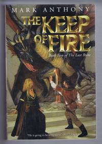 image of The Keep of Fire, Book Two of the Last Rune