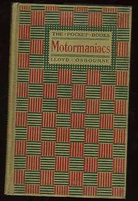 image of The Motormaniacs