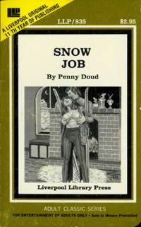 image of Snow Job   LLP-835