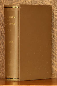 image of A DICTIONARY OF THOUGHTS