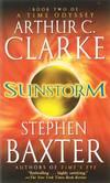 image of Sunstorm (Time Odyssey)