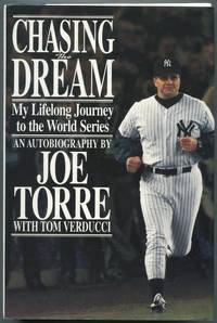 image of Chasing the Dream: My Lifelong Journey to the World Series