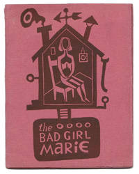 THE BAD GIRL MARIE : A LITTLE MAN BOOK FOR 1942