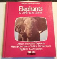 image of ELEPHANTS_OTHER LAND GIANTS