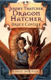 image of Jeremy Thatcher, Dragon Hatcher (Magic Shop Books)