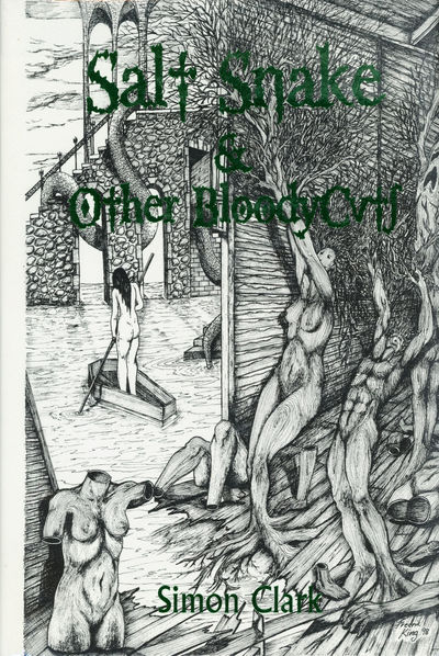 Seattle: Silver Salamander Press, 1998. Octavo, cloth. First edition. Limited to 860 copies of which...