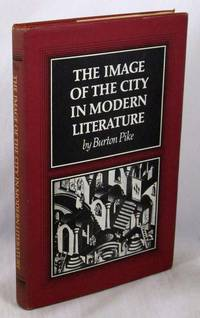 image of The Image of the City in Modern Literature (Princeton Essays in Literature)