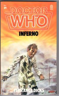 Doctor Who: Inferno  No. 89