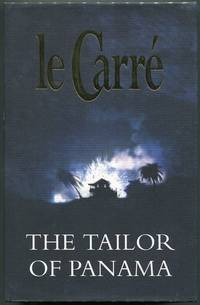 The Tailor of Panama by  John  (David John Moore Cornwell) Le Carre - First edition - 1996 - from Evening Star Books and Biblio.com