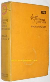 image of Again the Three Just Men