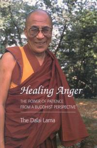Healing Anger: Power of Patience from a Buddhist Perspective