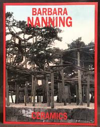 Barbara Nanning: Ceramics