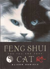 image of Feng Shui for You and Your Cat