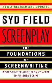 Screenplays book