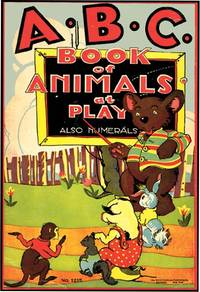 A.B.C. BOOK OF ANIMALS AT PLAY