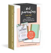 Dot Journaling?The Set: Includes a How-To Guide and a Blank Dot-Grid Journal