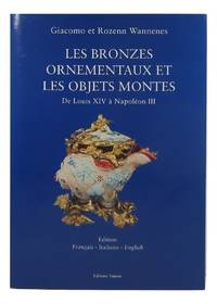 image of Ornamental Bronzes and 'Objets Montes': From Louis XIV to Napoleon III