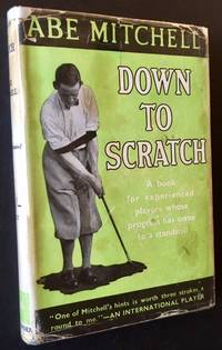 Down to Scratch