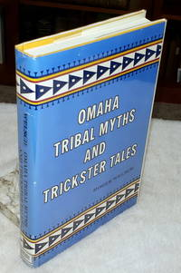 image of Omaha Tribal Myths and Trickster Tales