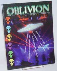 image of Oblivion: San Francisco's queer arts, entertainment and information guide: vol. 2, #11, Dec. 12, 1996 - Jan. 9, 1997: Christmas with John Waters!