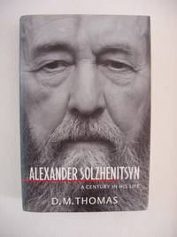 Alexander Solzhenitsyn  -  A Century in His Life
