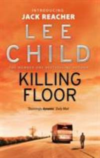 Killing Floor (Jack Reacher, No. 1)