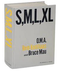 S,M,L,XL - Small, Medium, Large, Extra Large: Office for Metropolitan Architecture