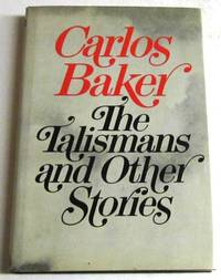 The Talismans and Other Stories (signed 1st)