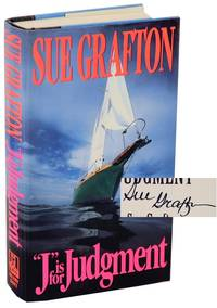 J is for Judgment (Signed First Edition)