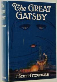 image of THE GREAT GATSBY. [First Edition.] 1925