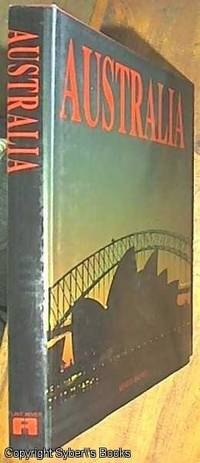 image of Australia (Biography of Nations)