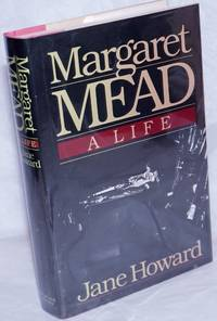 image of Margaret Mead: a life