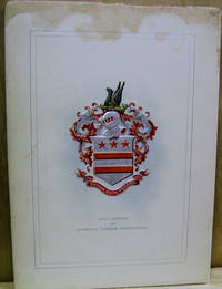 Rules for the Proper Uses of Heraldry in the United States:  And Other  Extracts from the Popular Authority \