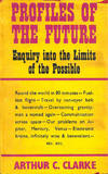 image of Profiles of the future: An enquiry into the limits of the possible